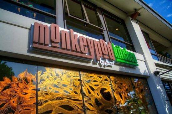 Monkeypod Kitchen : Exterior
