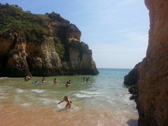 Praia de Alvor: Alvor beach