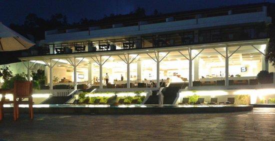 Cinnamon Citadel Kandy : In Night