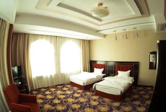 Safran Hotel: Standard Twin