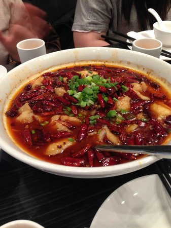Photo of Chinese Restaurant Sze Chuan Cuisine at 2414 S Wentworth Ave, Chicago, IL 60616, United States