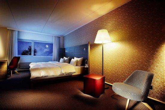 pentahotel Berlin-Köpenick: double room