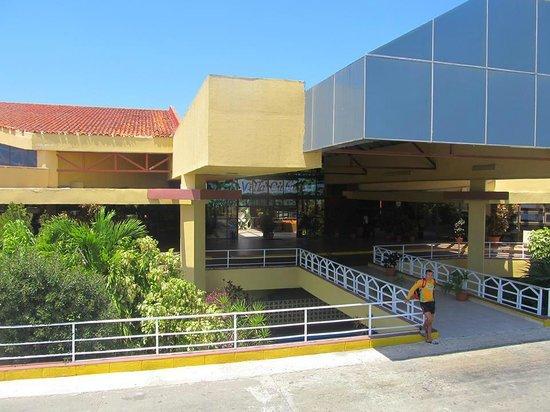 Be Live Experience Varadero : Entrance