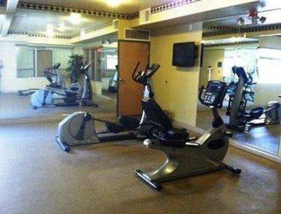 Ramada Williams/Grand Canyon Area: Fitness Center