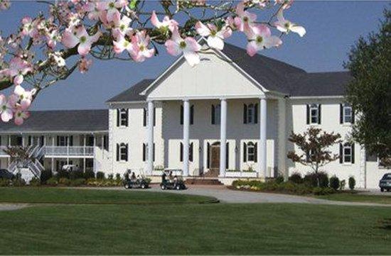 Beau Rivage Golf & Resort: Stationery