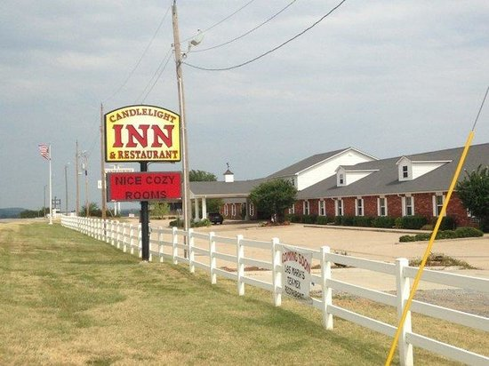 Photo of CandleLight Inn McAlester