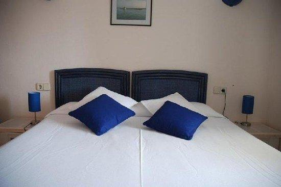 Hotel Thalassa Sport: Guest Room