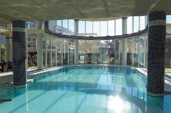 Hotel Thalassa Sport: Spa