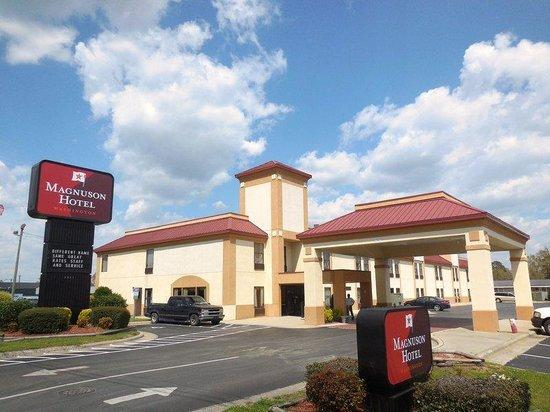 Photo of Quality Inn Washington