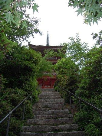Kojoji Temple