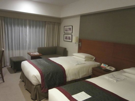 Hotel Metropolitan Tokyo Ikebukuro : Room