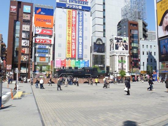 SL Square