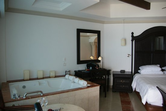 Hyatt Zilara Cancun: Our Room