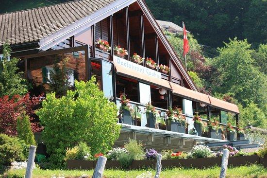 Restaurant Seehus