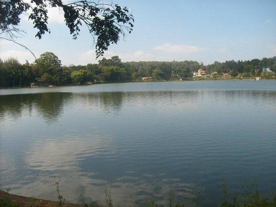 Yelagiri Hills: Punganoor Lake