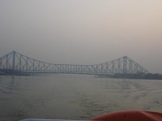 Howrah Bridge: The Bridge