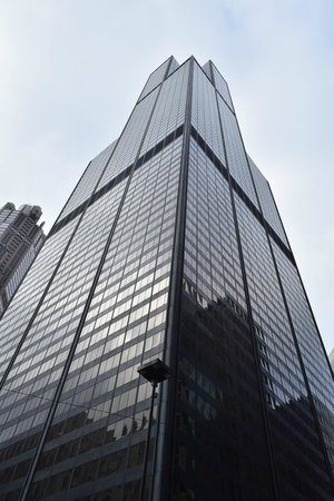 Silversmith Hotel Chicago Downtown : A 'must do' while in Chicago... Willis Tower Skydeck