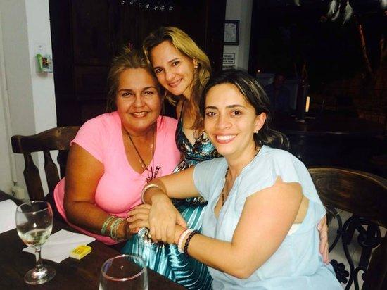 Gracias por su hospedaje Casa Miraflores en Cali, Colombia