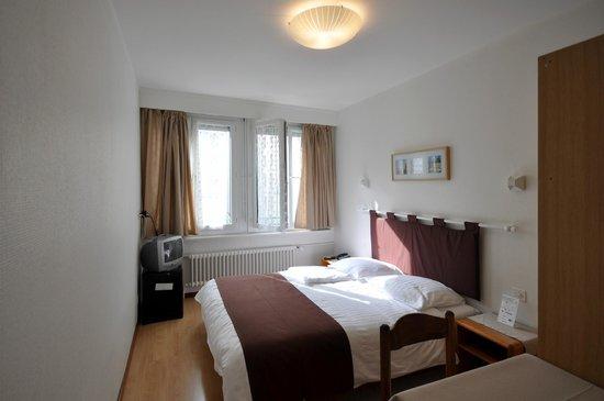 Hotel LePrince