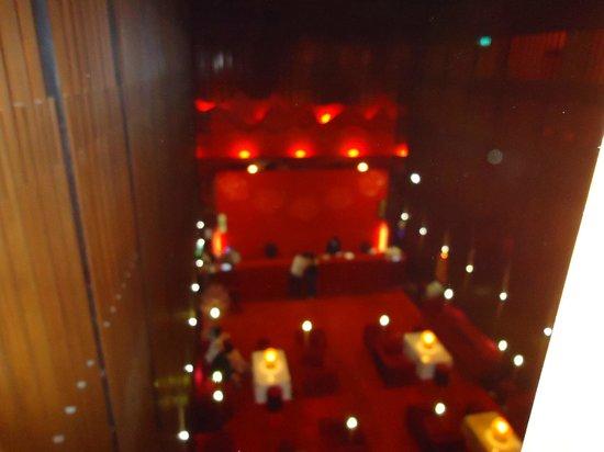 Santa Grand Hotel Lai Chun Yuen: Hotel