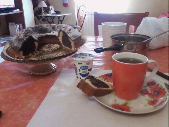 Nataly's House: Buonissima torta