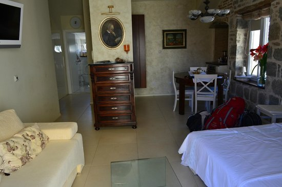 Apartments Tin照片