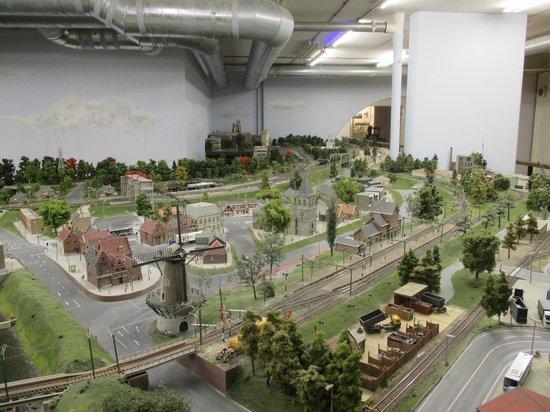Miniworld Rotterdam: Mini World