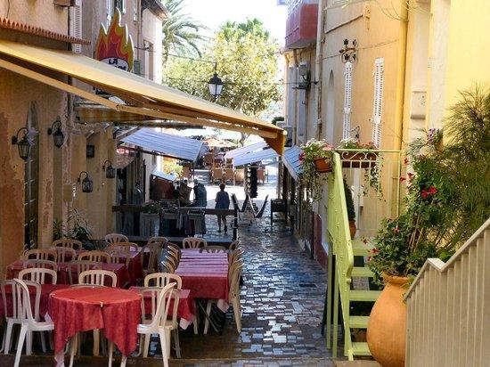 La d rive le lavandou restaurant avis num ro de t l phone photos tripadvisor - Restaurant le lavandou port ...