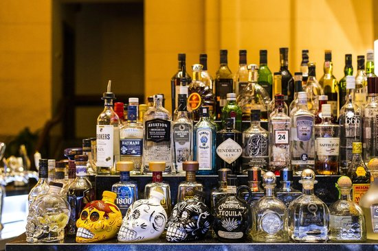Adelaide\'s largest selection of Ultra Premium Spirits - Picture of ...