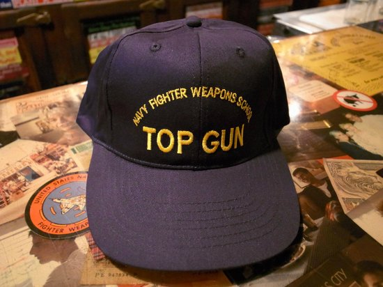 Kansas City Barbeque: 店で購入した帽子