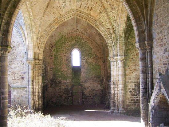 L 39 abbaye des fontenelles photo de la roche sur yon vend e tripadvisor - Location chambre la roche sur yon ...