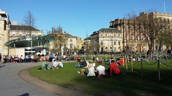 Edinburgh Old Town: Edimburgo