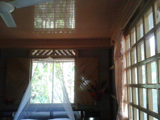 Casa Horizontes Corcovado : Habitación La Casita.