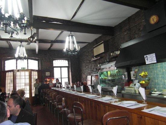 Restaurante A Ceia: General