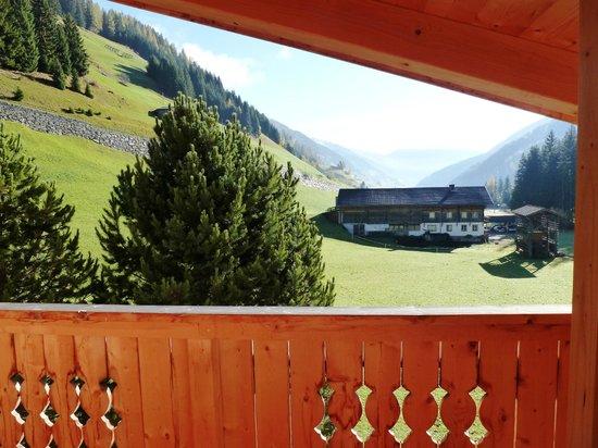 Natur Residenz Villgraten: Tafine Ausblick