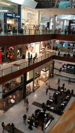 The Dubai Mall : 3 stories of heaven!