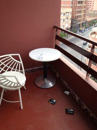 Hotel La Renaissance : Nice and clean