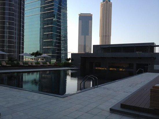 The Oberoi, Dubai : main pool