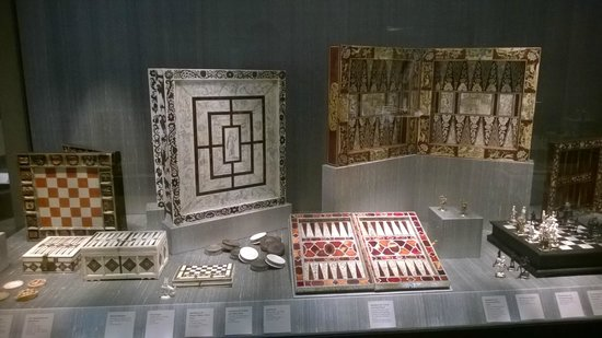 Bayerisches Nationalmuseum: ...