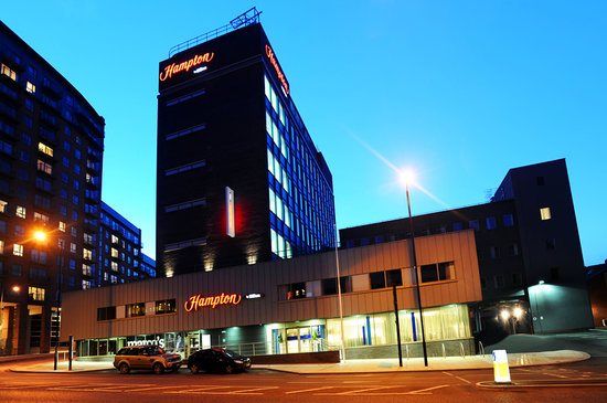 Cheap Hotels In Sheffield City Centre