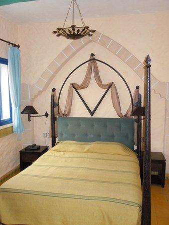 Riad Al Madina : Chambres 54 donnant sur rue Attarine