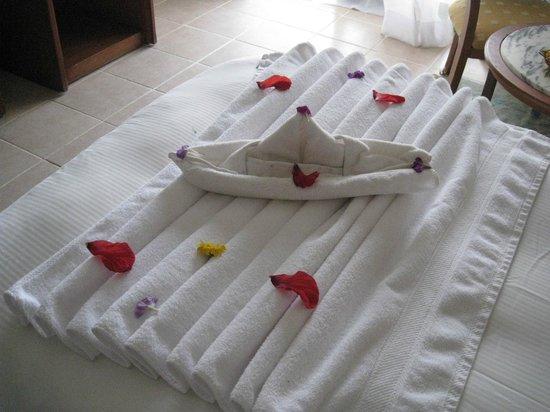 Hilton Hurghada Resort: романтично...