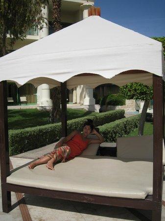 Hilton Hurghada Resort: эх,хорошо то как!!!