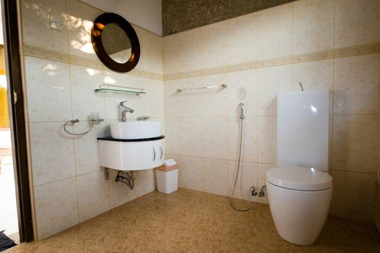 Mini-Hotel VillaWatuna