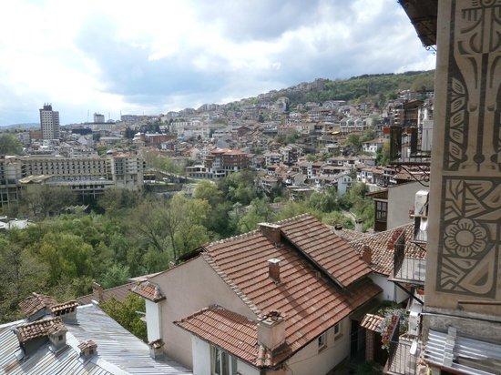Villa Resen: Veliko Tarnovo