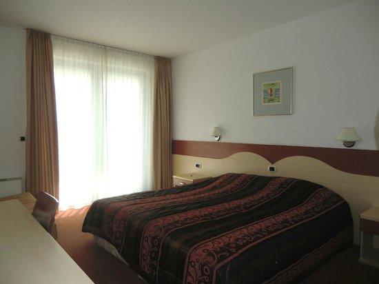 Hotel Krek: Double room
