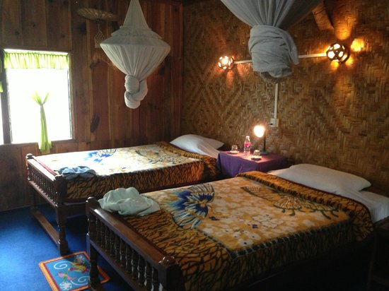 Aquarius Inn : Standard Room
