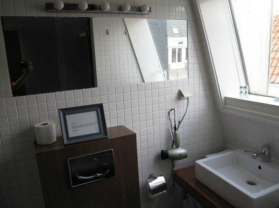 Amistad Hotel: Single standard room