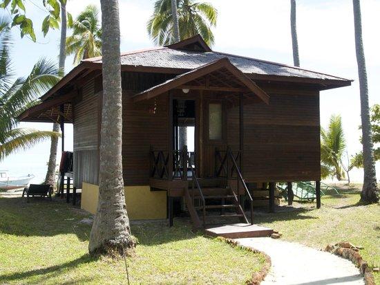Nunukan Island Resort: Bungi