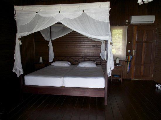 Nunukan Island Resort: Bungalow